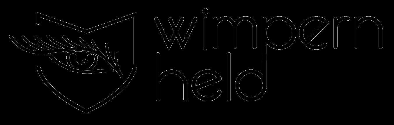 Gemmer Consulting Logo eigene Marke wimpernheld